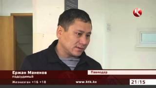 Павлодарский полицейский отправился в тюрьму за убийство на допросе
