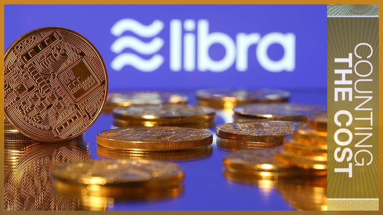 how much is libra cryptocurrency cost