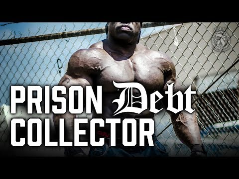 Prison Debt Collectors - Prison Talk 4.3