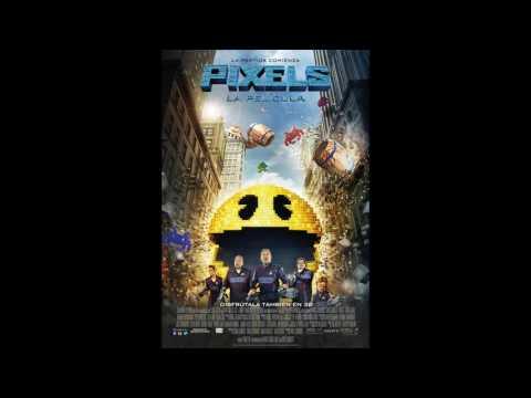 Musica de Pixeles (Queen - We Will Rock You)