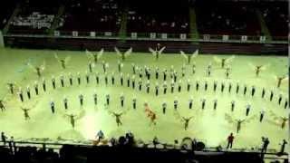 Sultanah Asma Marching Band (Malaysia) 2013