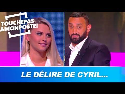 Cyril Hanouna dévoile ENFIN qui est son 'délire'