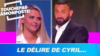 """Cyril Hanouna dévoile ENFIN qui est son """"délire"""""""