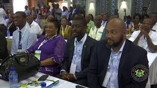 Ghana's Digital Address System Explained by the Vice President