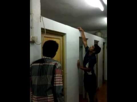Bathroom Vedi