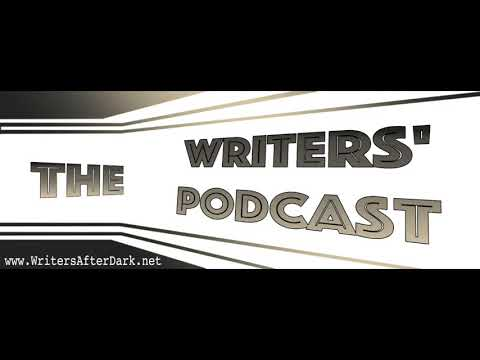 2018 Resolutions? No Thank You! —The Writers' Podcast, Ep 24