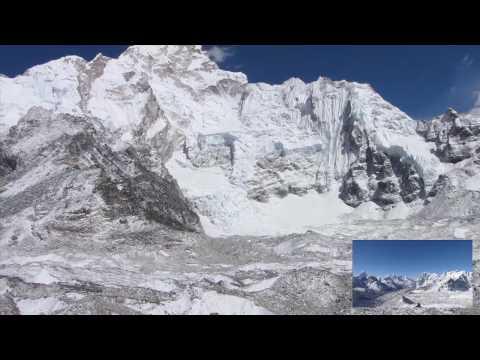 Himalaya Spring - trekking in the Everest region HD