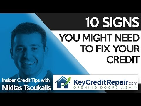 how to cancel key credit repair