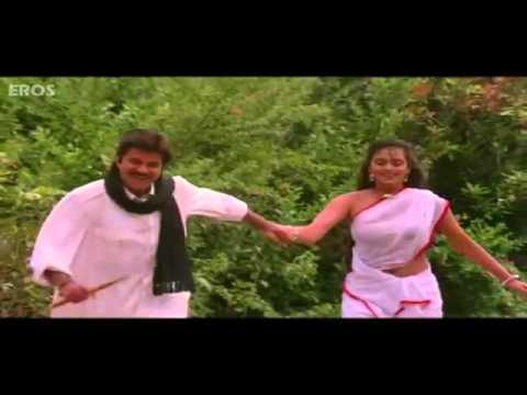 Radha Bina Hai Video Song   Kishen Kanhaiya