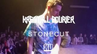 �������� ���� KRESTALL / COURIER - Моё тело [ LIVE ] ������