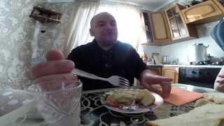 Арбузы солёные, водка казённая, село Васильевка, йоу