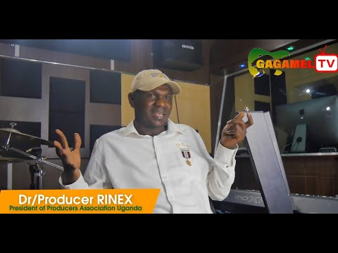"""""""We acquired much knowledge from Gulu"""" Dr Rinex part 1"""