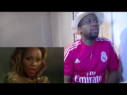 Seyi Shay   Your Matter ft  Eugy, Efosa Reaction Video
