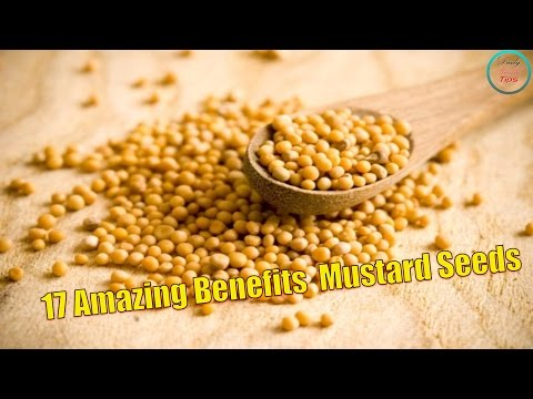 17 Amazing Benefits Of Mustard Seeds Rai For Skin, Hair And Health