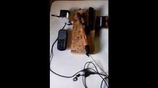 лайфхак . АПГРЕЙД телефона своими руками  , что можно сделать со старого телефона