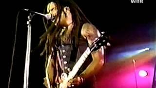 Circus - Germany 1995, Lenny Kravitz