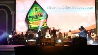 Ahmad Dhani (Triad) live @jogja -Sedang Ingin Bercinta