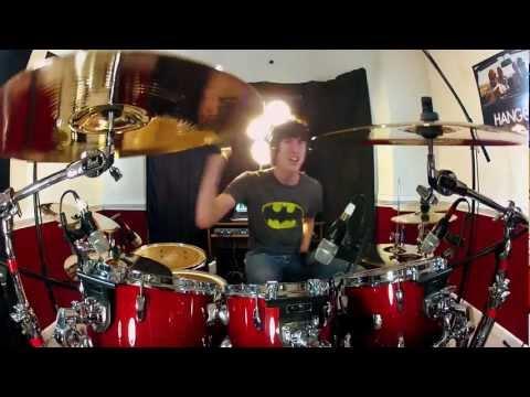 raise-up---drum-cover---saliva