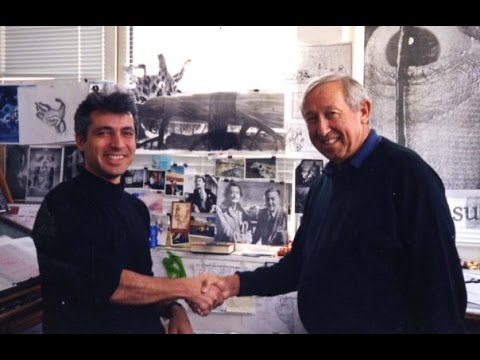 Interview   Cent ALANTAR about Walt Disney Feature Animation productions