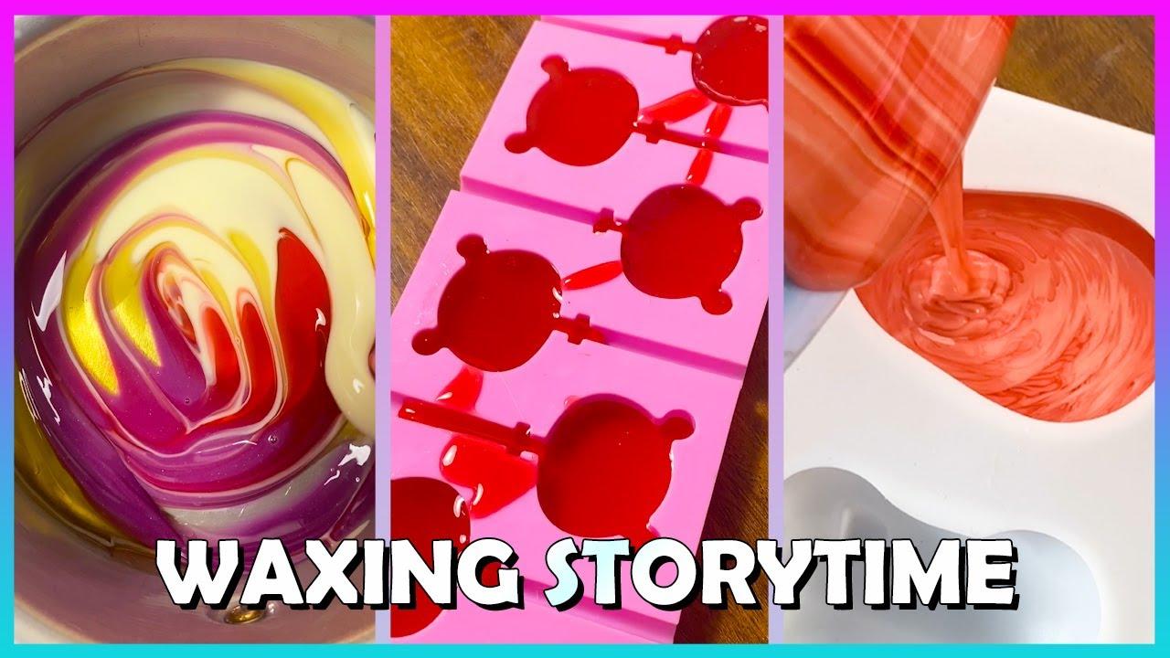 Download Satisfying Waxing Storytime #79 I broke up my best friend and his girlfriend ✨😲 Tiktok Compilation