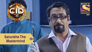 Your Favorite Character   Dr.Salunkhe Solves The Inflammable Gas Case   CID