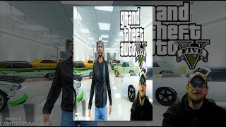 GTA 5 : All Night LIVE STREAM - FULL THROTTLE RACING - GTA5 MULTIPLAYER PS4 - OPEN LOBBIES