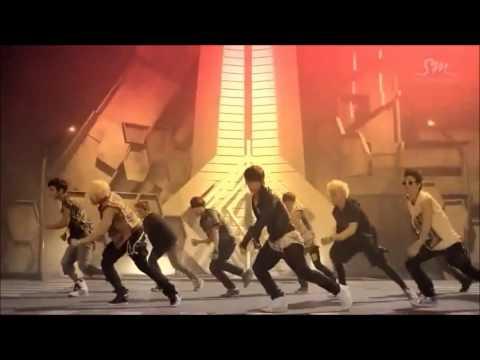 Top 10 Kpop Dance Songs
