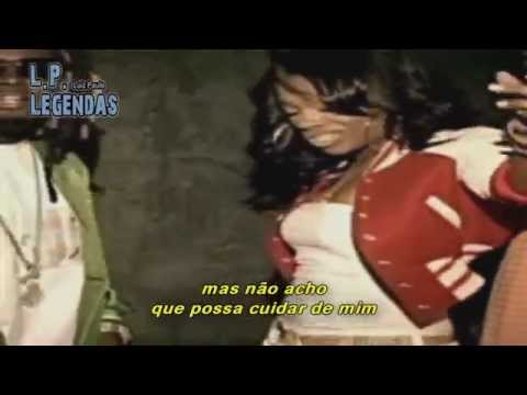 E-40 Feat. T-Pain & Kandi Girl - U And Dat LEGENDADO (PAULINHO)