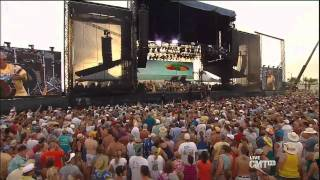 Jimmy Buffett - Gulf Shores Benefit Concert - Back Where I Come From - 16