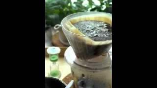 ダイソーで揃えたコーヒーグッズ.wmv