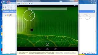 Урок 1 3 Установка виртуальной машины VMware-player с Андройдом,  установка мобильной платформы 1С(Мобильная платформа 1С предприятие. Разработка мобильных приложений под Android, IOS. Установка виртуальной..., 2015-08-17T04:02:00.000Z)