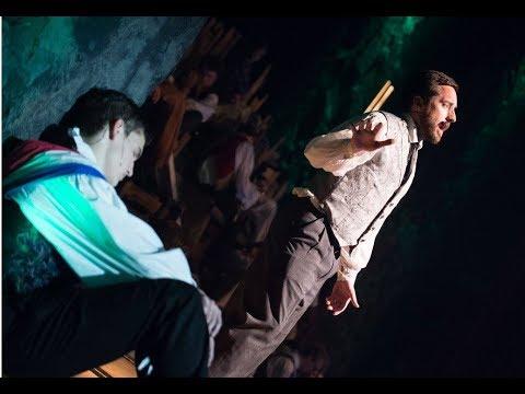 Les Miserables Live- Bring Him Home