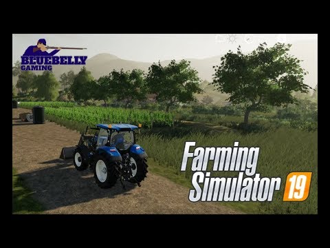 How to Set Up a Debt-free Fruit and Vegetable Farm on Farming Simulator 19