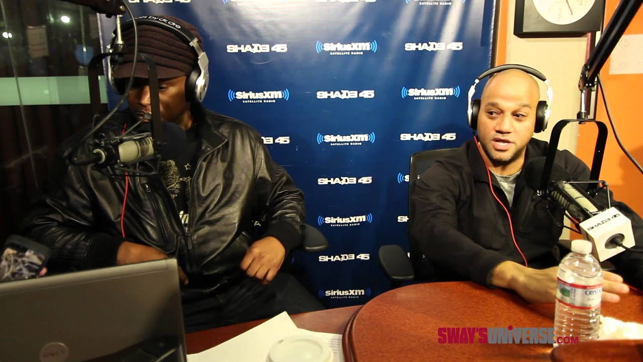 Menace II Society Director Reveals Blow for Blow Fight With Tupac & Thoughts on the N-Word