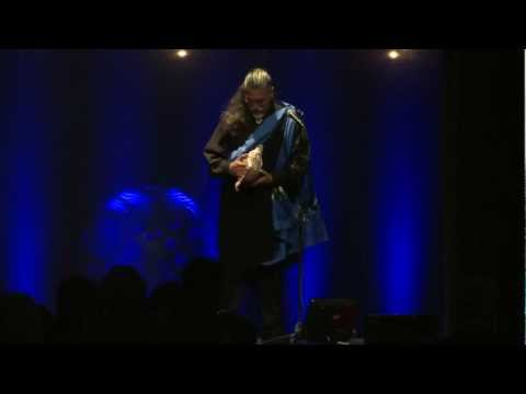Ancient Wisdom, New Harmonies: M. Kalani Souza at TEDxSF