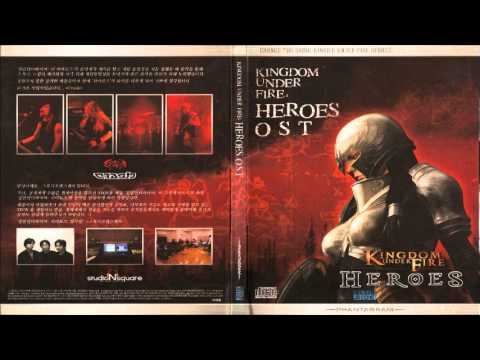Kingdom Under Fire - Heroes Soundtrack - Morning Glory