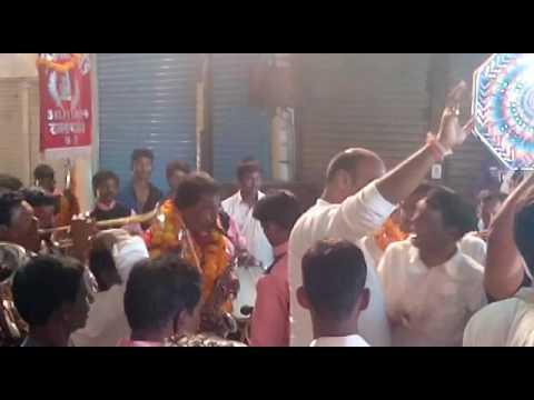 JAI BHARAT BAND RAJNANDGAON Song by O Maihbooba