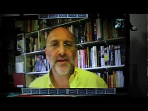 World Exclusive (Pt. 4): Mark Lewisohn on Peeples Place at KHTS about Beatles bio
