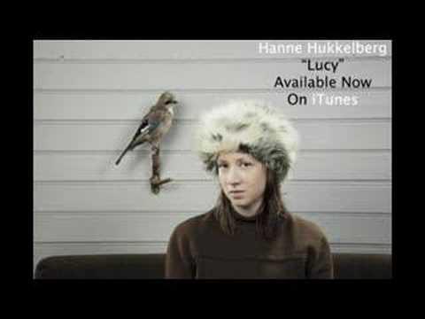 Hanne Hukkelberg - Lucy [Audio]