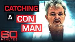 Secret recordings expose Australia's most notorious con man Peter Foster | 60 Minutes Australia