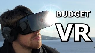 pimax 4k review budget vr