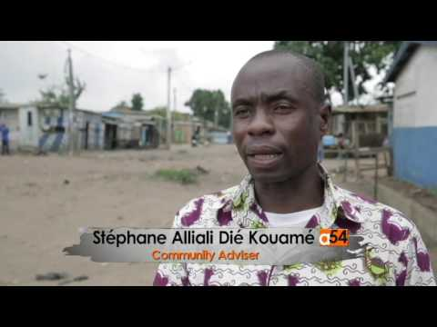 HIV/AIDs Treatment in West Africa