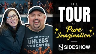 The Tour Of Pure Imagination | Gabriel Iglesias