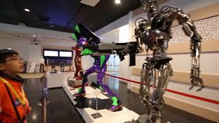 World Vision Academy-SSCPS Tokyo&Tsukuba Parent-Child Tour 2018