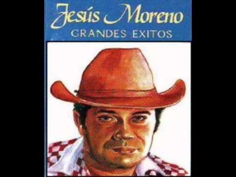 Jesús Moreno - Llanero siente y lamenta
