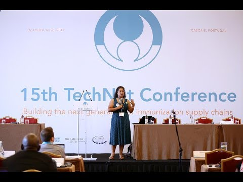 15th TechNet Conference - Gaming App