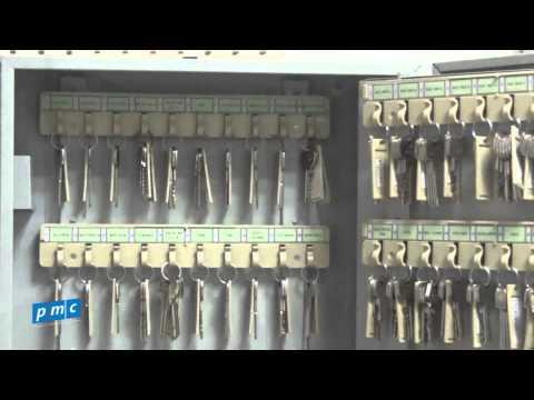 Hành động nhỏ cho thay đổi lớn - Quản lý tủ chìa khóa trung tâm