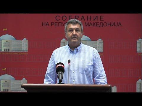 МВР призна дека се потребни сеопфатни реформи, тоа е мо...