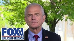 Peter Navarro: WHO has blood on its hands