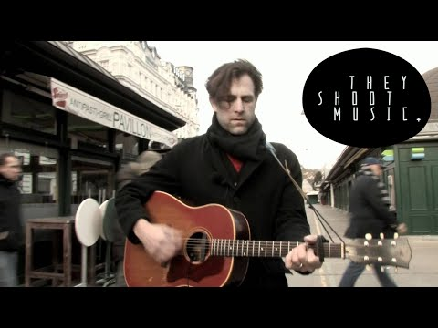 Jason Collett - Long May You Love // THEY SHOOT MUSIC